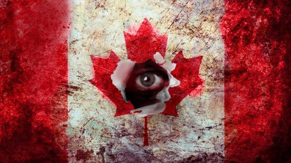 Cyber-surveillance au Canada
