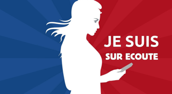 Cyber-surveillance en France