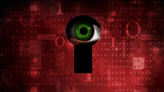 Cybersurveillance